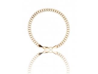 Золотой браслет (00450)