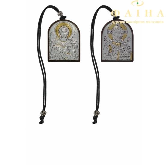 Афонская икона (POD-0-007-001AG) - 1