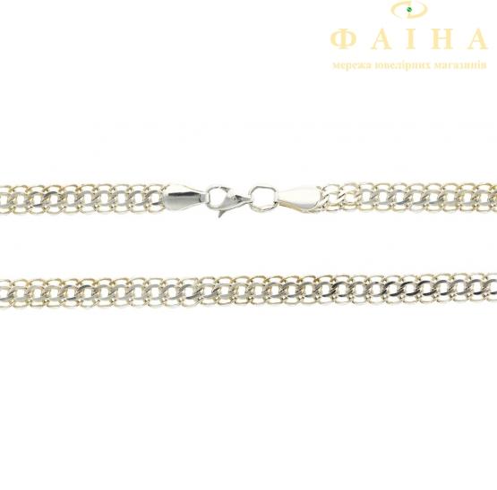 Серебряная цепь (10312-Ралм) - 1