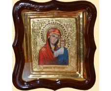 Почаевская икона (10/БМ Казанска)