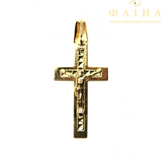 Золотой крест (210155) - 1