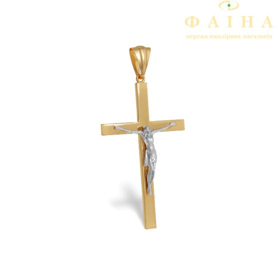 Золотой крест (305-0901) - 1