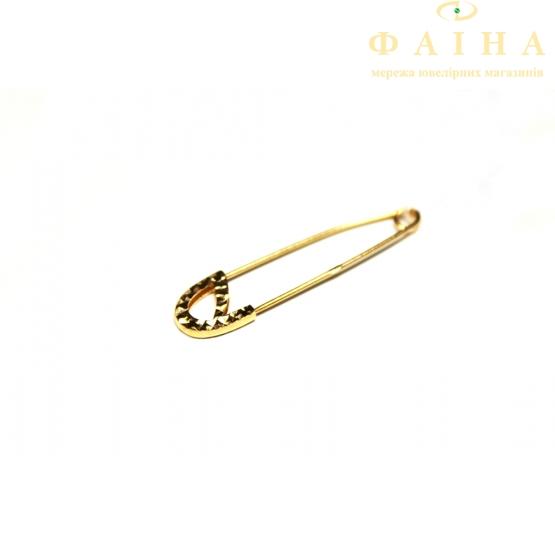 Золотая булавка (07) - 1