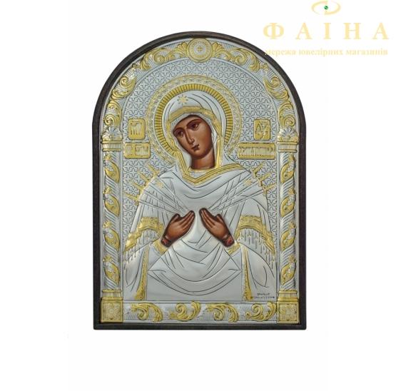 Афонская икона (PAL-006AG) - 1